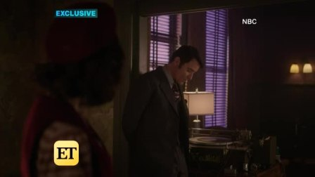 Timeless 2x06 The King of the Delta Blues 片花