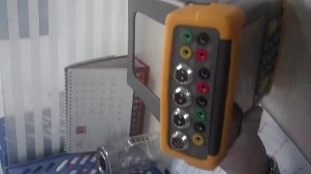 1、仪器介绍