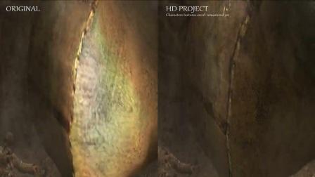 【游民星空】《生化危机4》民间HD计划新演示