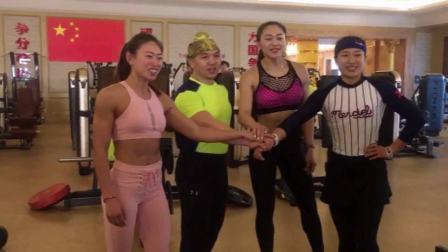 第52届健身健美亚洲锦标赛倒计时
