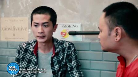 全能员工 (冷饭特辑) Nhân Viên Toàn Diện(FAP TV Cơm Nguội - Tập 4)
