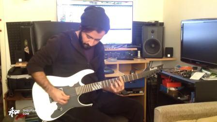 PAINKILLER BKP拾音器 - Metal Bare Knuckle 太和乐器