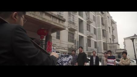 JUMP LIFE STUDIO(匠朴)【婚礼快剪】2018.4.22 广缘大酒店