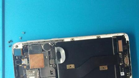 乐视手机乐1s乐2乐视max换电池教程