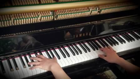 【钢琴】巴赫 G弦上的咏叹调 BACH Air on G string钢琴独奏