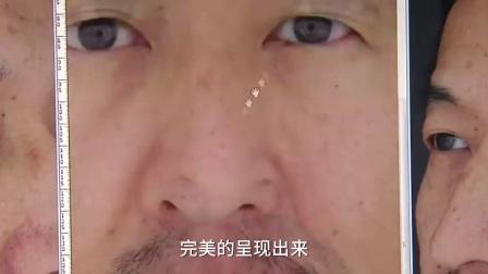 日本黑科技,能复制人脸,戴上跟真的一样