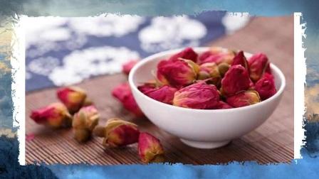 女人常喝玫瑰花茶有哪些好处,冲泡玫瑰花茶时应注意什么