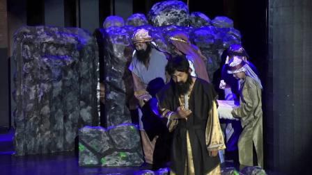 呼和浩特市民族团结基督教会2018年复活节特会(删减版)
