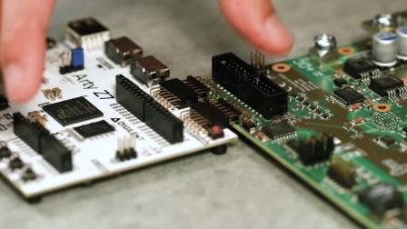 第 4 课:EDDP 电机控制演示平台使用方法指南4