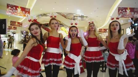 蜂汇广场圣诞节活动(1080p)-0108