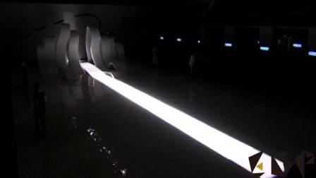 舞台全息-白领时装
