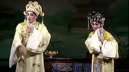 粤剧_粤曲-楼台会一-彭炽权、倪惠英
