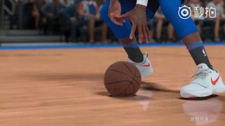 【游民星空】《NBA2K Online2》宣传片