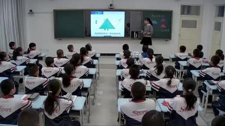 新人教版小学数学五年级上册 6多边形的面积整理和复习-于新艳-省级优课