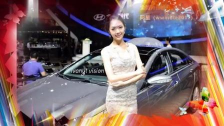 南京商务模特,直击汽车新面孔外围女大赛8进6