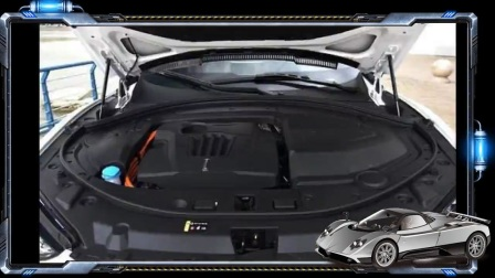 WEY首辆插电式混合动力汽车,究竟是什么样