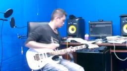 《纸短情长》吉他独奏VS《纸长情短》