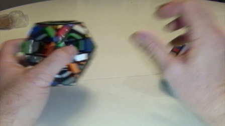 Multidodecahedron Tutorial Part 3- Finishing the megaminx solve