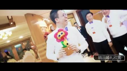 2018高端婚礼影片分享