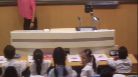 人教版數學一上《10的認識》課堂教學視頻實錄-何帥娜