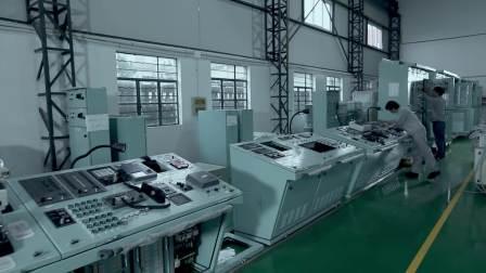 上海恩艾思电气宣传片