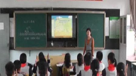 苏教版四年级数学下册《认识三角形》授课教师池州市贵池区梅里学校胡玲丽