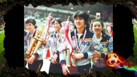 """前中国女排队长张蓉芳,驻马店人,曾创出女排史上的""""五连冠""""!"""
