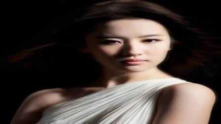 亚洲十大女神排行榜,中国女星占一半,网友:当之无愧的第一!