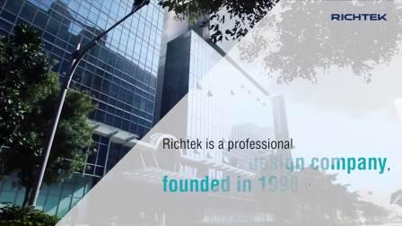 Who is Richtek?