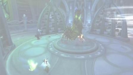 《魔兽世界》主播活动集锦:4月21日 挑战者的宝箱(联盟)