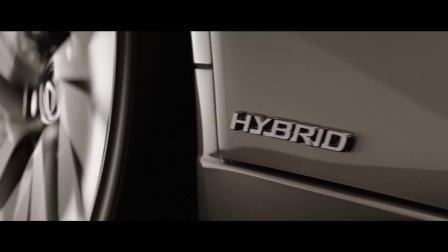 Lexus The All-New ES 全新发布