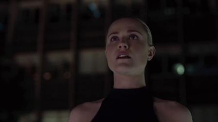 《黑出新世界》公众号更新 西部世界第2季第2集中文预告片