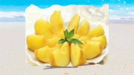 简单介绍几种水果的养生方法