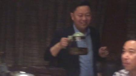 郭正一先生《寻常百姓》新书发布会答谢晚宴