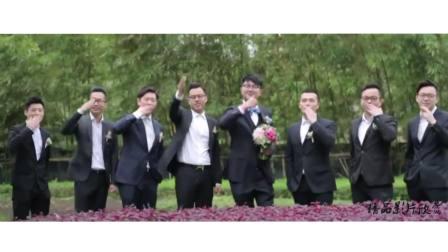 2018婚礼快剪