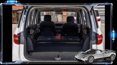 刚上市的长安欧尚 A600,凭什么受到老司机的青睐