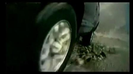 2001年 金杯通用汽车 雪佛兰SUV开拓者 30秒广告