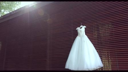 罗兰湖婚礼