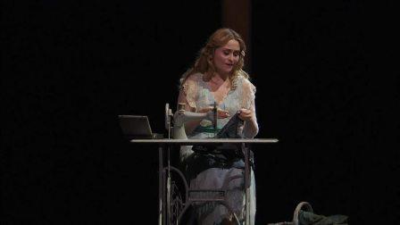 古诺《浮士德》2011年大都会歌剧院版 中文字幕 主演:尤纳斯.考夫曼 瑞内.帕普<Gounod> <Faust>