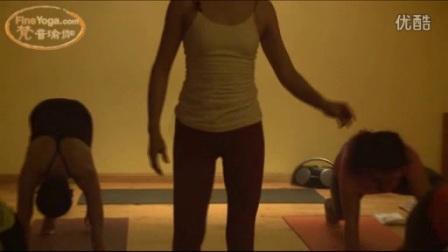 刘YL流瑜伽16—播单:《国内中文瑜伽课》—在线播放—优酷网,视频高清在线观看1