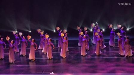 古典舞 -- 团扇_超清