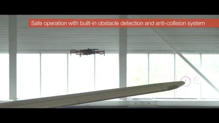 空客启动先进室内检查无人机项目