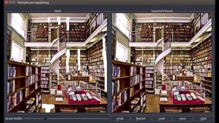 NVIDIA AI技术帮你自动美化图片
