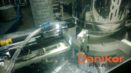 丹尼克尔白色家电  波轮洗衣机 自动送钉+拧紧 外六角螺栓 水平拧紧 应用案例视频 Danikor