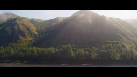 准备好 荡起双桨 | 北部皮斯河 | 加拿大艾伯塔省