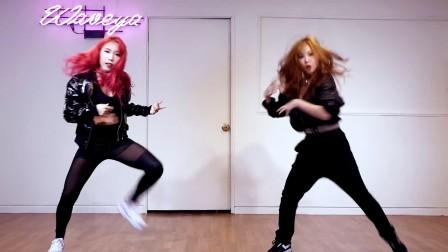 【WAVEYA】热舞翻跳 BTS 방탄소년단 Mic Drop
