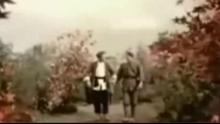 口琴「十送红军」乐美吹奏