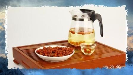 滋补圣品枸杞子泡水喝的害处,你还在泡水喝吗
