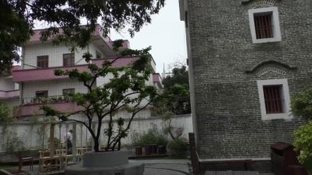 清远市第一中学实验学校高一高二美术特长生外出写生活动