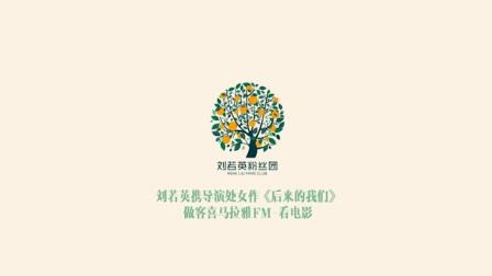20180426刘若英携《后来的我们》做客喜马拉雅FM-看电影